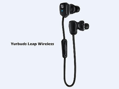 JBL YURBUDS Inspire/Focus/Liberty/Leap sweat proof Earphones with Twist-Lock