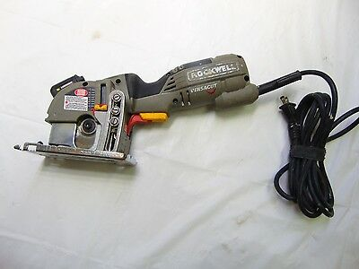 Rockwell Versacut Laserguided Power Corded Mini Circular Saw RK3440K