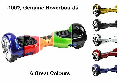 Hoverboard Swegway Self Balancing 6.5 Inch Electric Scooter Hover Board