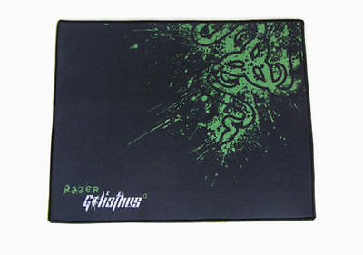 New Razer Goliathus Speed Gaming Mouse Mat Pad Size L Large 440x350x4mm
