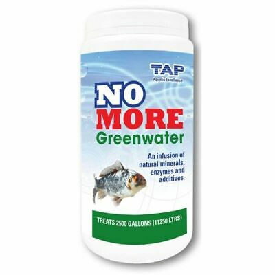 TAP No More Greenwater 1kg