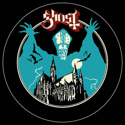 Ghost BC -  Opus Eponymus PICTURE DISC vinyl LP NEW/SEALED Rise Above