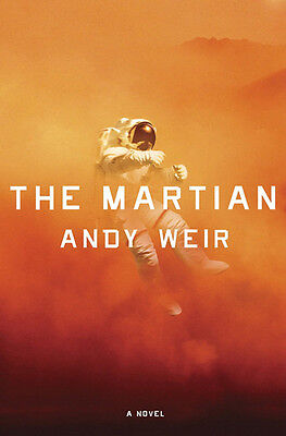 The Martian BY Andy Weir - audiobook/MP3