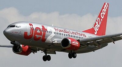 Jet2 Flight To Tenerife And Back 11th July- 19th July