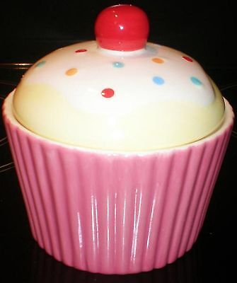 Latex Craft Mould For Cupcake Topped Ornament Art & Crafts Hobby