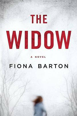 The Widow Written by: Fiona Barton-AUDIOBOOK/MP3
