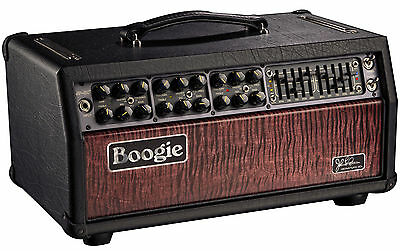 Mesa Boogie JP-2C Limited Edition Head