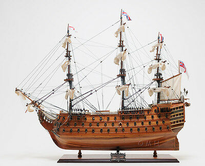 OMHI-T034-HMS Victory Exclusive Edition