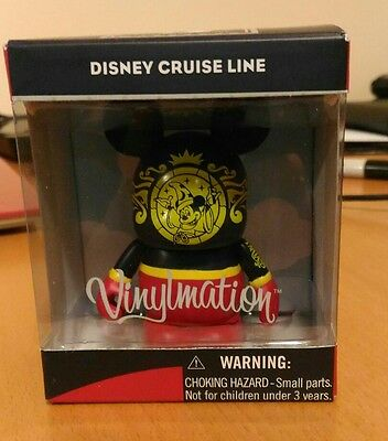 Vinylmation 3Inch Disney Cruiseline Mickey