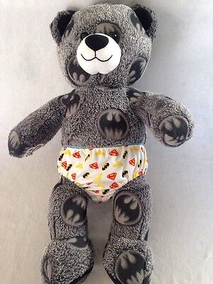 Build A Bear Batman