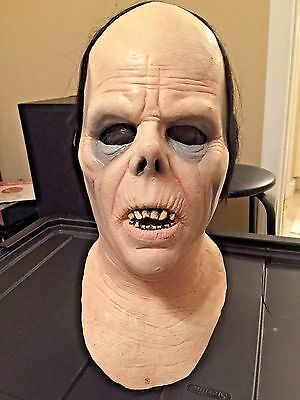 Phantom of the Opera mask BITN Bump In The Night Productions Don Post Lon Chaney