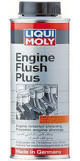 Liqui Moly Petrol and Diesel Engine Flush Plus 300ml German Technology 8374