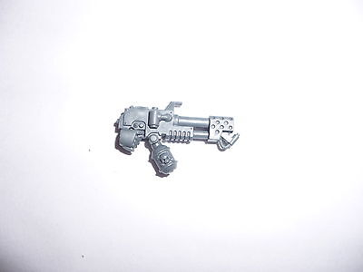 Space Marines Tactical Squad Flamer - G107