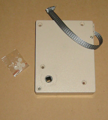 Ozroll Roller Shutter Winder Box (with new strapping) for manual roller shutters