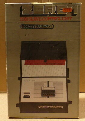 Hornby zero 1 R951 slave control unit  new boxed