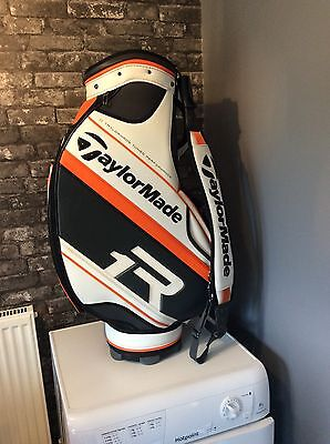 Taylormade R1 Golf Bag Tour/Trolley Quality