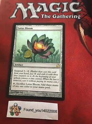 Lotus Bloom MTG Magic The Gathering