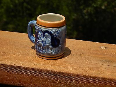 Grotto of the West Bend, Iowa / Mini Mug / Souvenir
