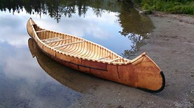 Canoe's, Rowing-boats, Kayak's, self build plans