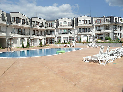 3 bedroom apartment for rent in sunny beach, bulgaria **** price reduced *******
