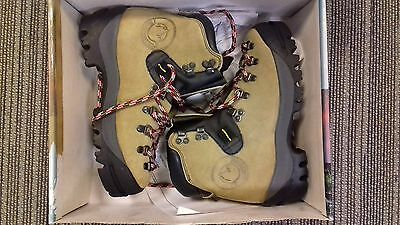 The Sportiva Gtx Boots Trekking Ladies Size 38, New