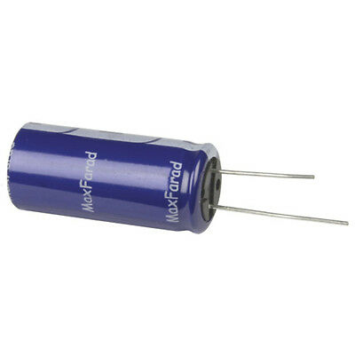 NEW 55F 2.5VDC Super Capacitor RE6704