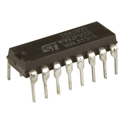 NEW LM339 Quad Low Power Comparator Linear IC ZL3339
