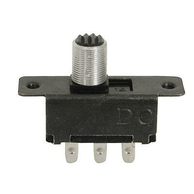 NEW Sub-miniature DPDT Panel Mount Switch SS0812