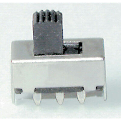 NEW Sub-miniature DPDT (PCB Mount) Switch SS0823