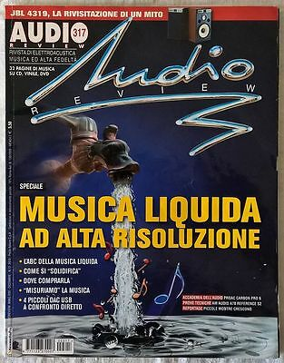 Audio Review N. 317 Dicembre 2010