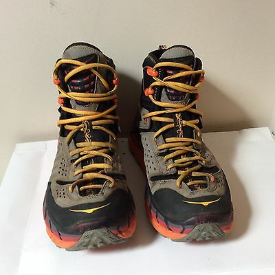 Hoka One One Tor Ultra Hi Wp. UK 7
