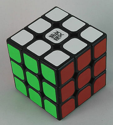 Moyu Aolong V2 3x3 Speed cube puzzle - World Record Cube