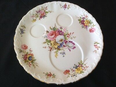 HAMMERSLEY ~*Howard Sprays*~PLATE-TEA POT MILK JUG SERVING TRAY-9.75 ""