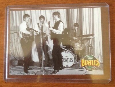 The Beatles Trading Card #44 From 1993 Apple Corps Ltd. / The River Group