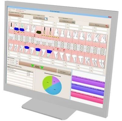 Dental Software - Xd Single E. | The Best Dental Practice Solution For Win7,8,10