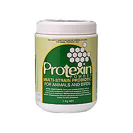 IAH Protexin Powder Green 1kg