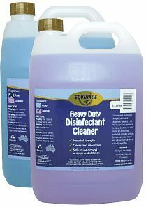 Equinade Heavy Duty Disinfectant - Fruity 5L