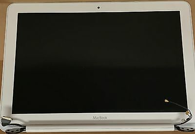 """Used LCD Display Screen Assembly for a MacBook 13.3"""" A1342 Late 2009 Mid 2010"""