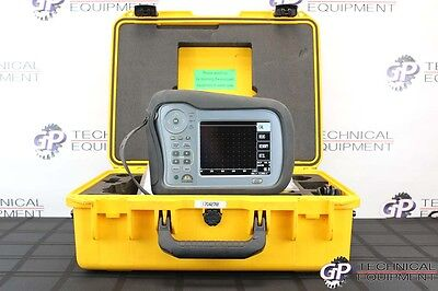 Sonatest D10+ Ultrasonic Flaw Detector Thickness Gauge Bscan UT Panametrics NDT
