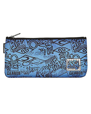 New Rip Curl Small Pencil Case Neoprene Gifts Blue