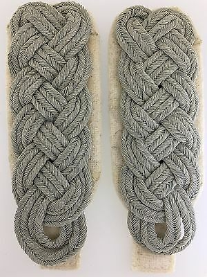 Germany/German WWII German Army or Heer Infantry Officers shoulder boards