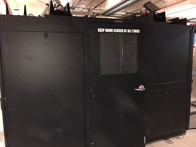 APC NetShelter Data Centre cooling Server Room Containment Centre Cabinets