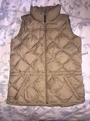 Ariat Gilet - Women's Size Small (8/10) - Down-Filled - Excellent Condition