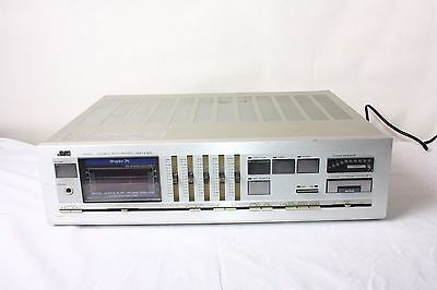 Jvc A-X50 Stereo Integrated Amplifier 380W Made In Japan Item Code Number A55