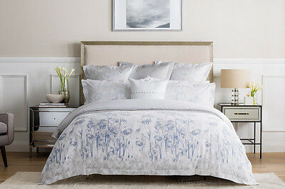 NEW Sheridan Newhall Quilt Cover Set - Dove