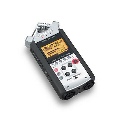 Zoom H-4n SP | Handy Recorder | MP3 - Wave Recorder | *refurbished*
