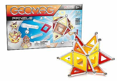 Geomag Panels (104 Pieces)