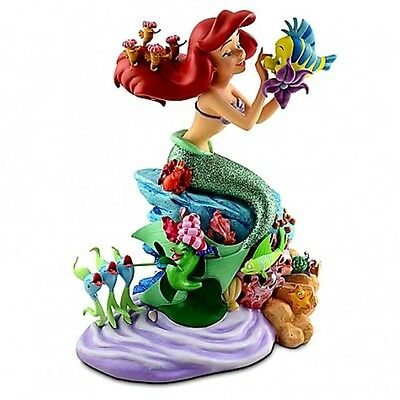 Disney Ariel and Friends Large Figurine new and boxed (2367)