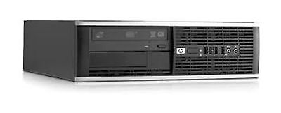 HP Pro 6300 SFF i5-3470 4x3,2GHz 4GB 250GB DVD-R USB3.0 WIN10