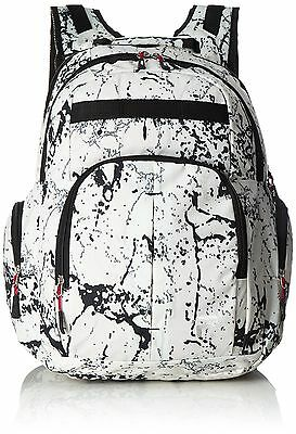 Fila School Backpack Cream / Print (White) - XS17FLB016 - 202